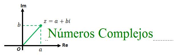 Operaciones con n&uacutemeros complejos